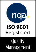 nqa iso 9001 registered quality management